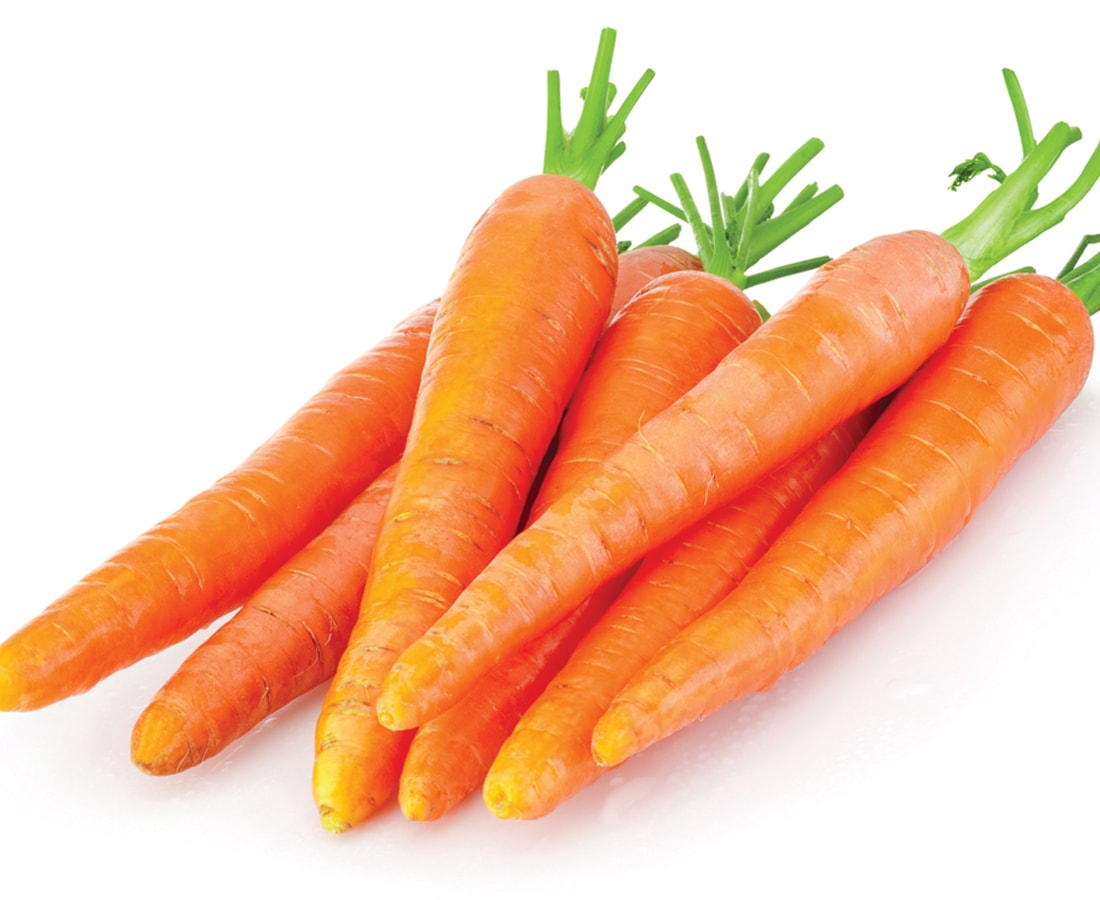 Awesome Health Benefits of Carrots - The Time Posts