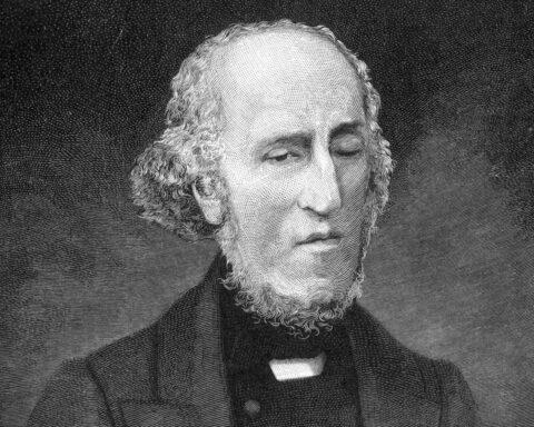 Joseph Antoine Ferdinand Plateau