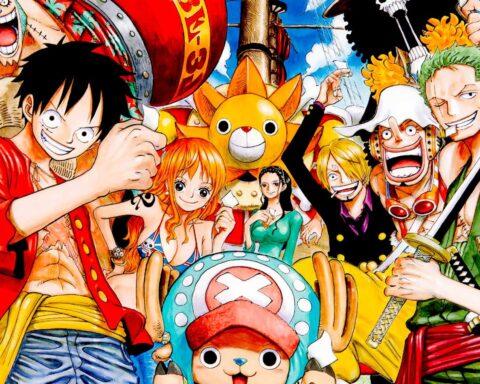 One Piece Filler List