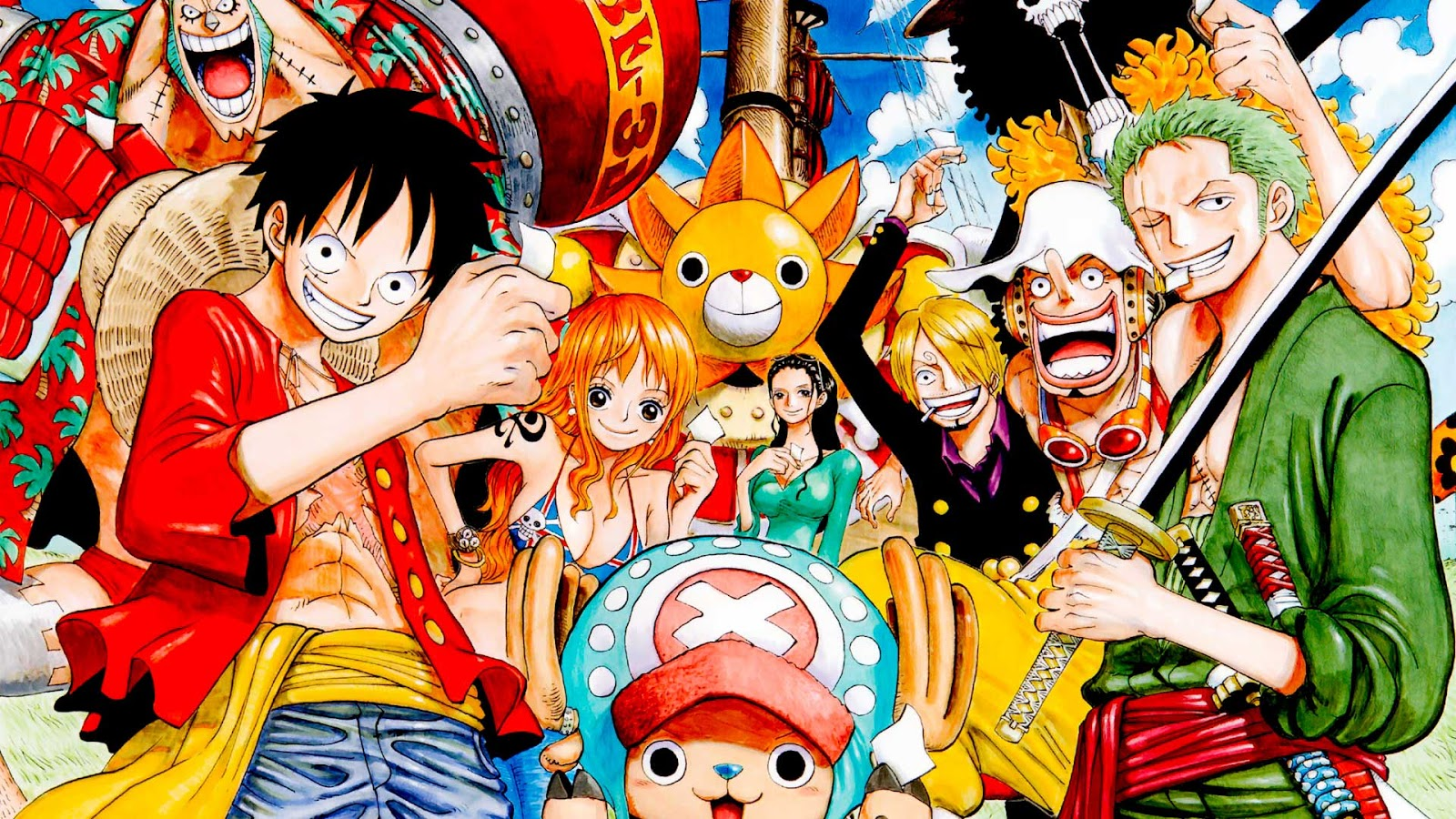 One Piece Filler List