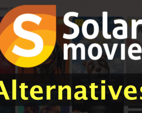 7 Best Alternatives to SolarMovies for Watching Movies Online