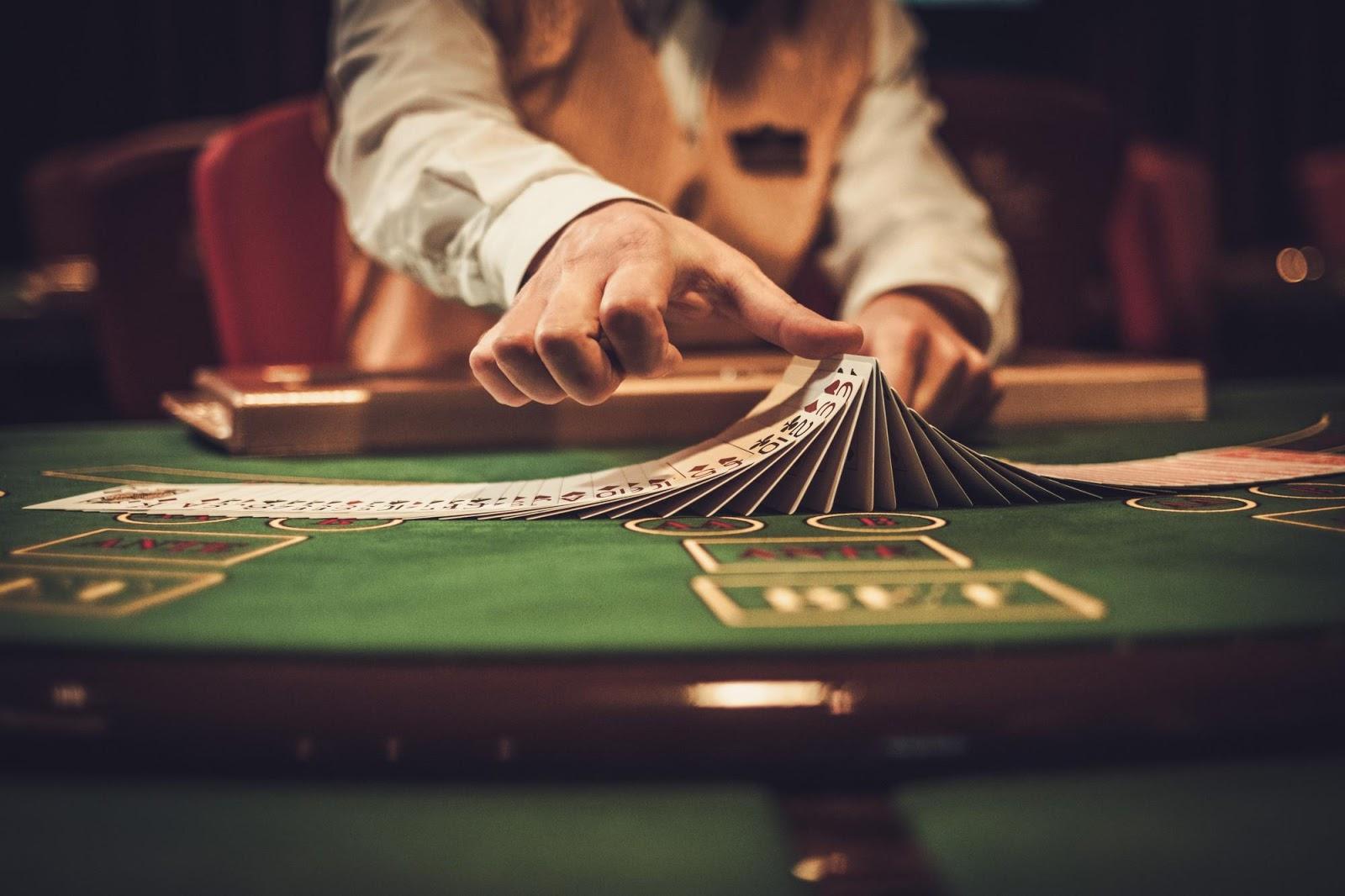 Casino Tips & Strategies