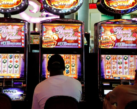 From April 2020 it became illegal to gamble at online slots sites with credit cards and the latest discussions involve lowering