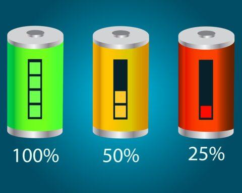 Battery Bookkeeping
