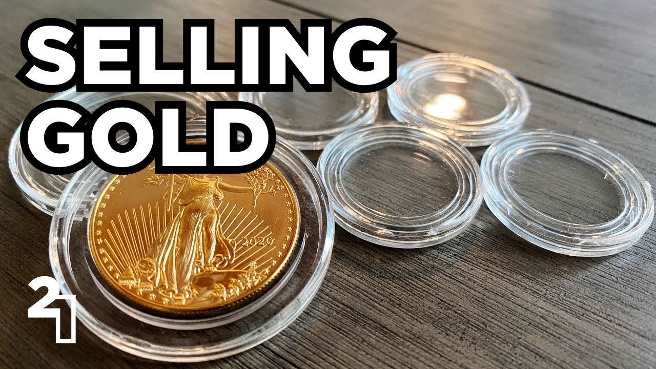 Selling Gold