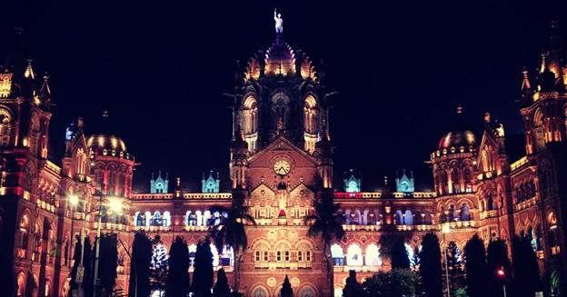 MUMBAI WORTH TRAVELING