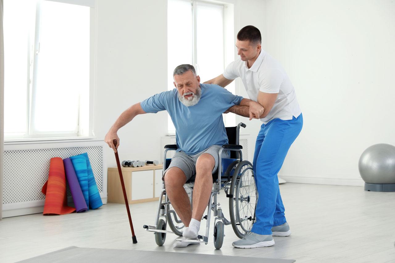 Rehabilitation Service