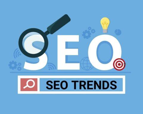 Trends in SEO